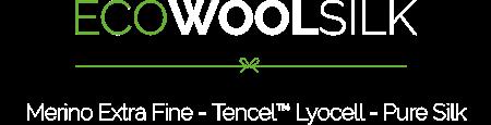 eco wool silk